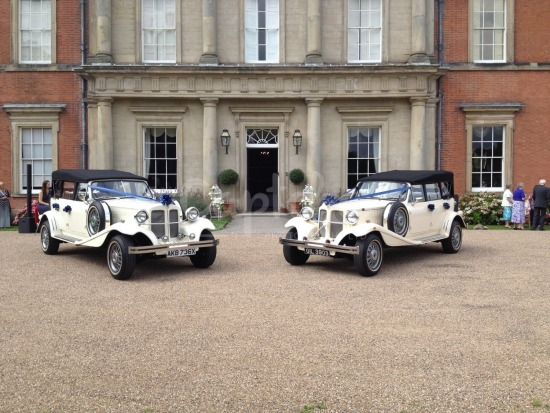 Beauford Style
