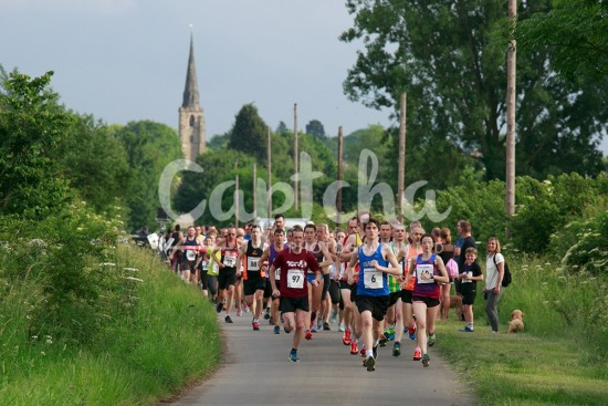 Kegworth Long Lane Dash