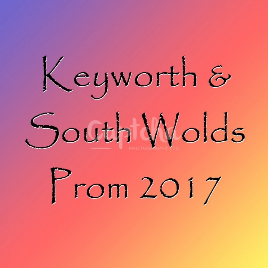 Keyworth & South Wolds Prom 17