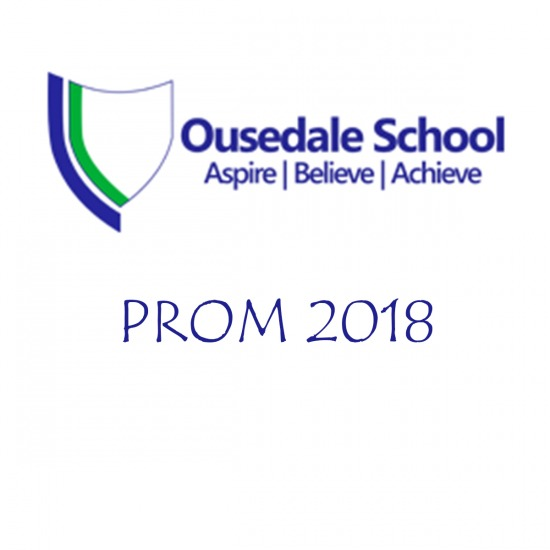Ousedale Prom 2018