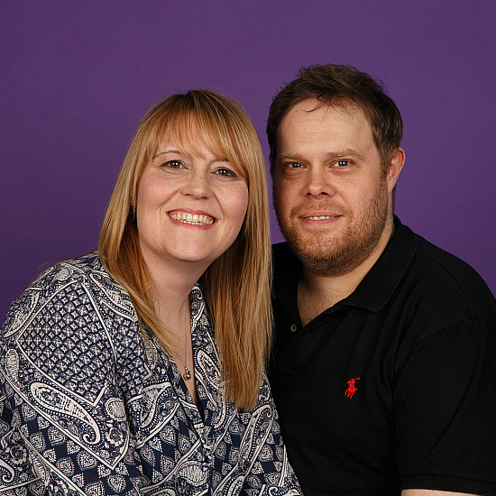 Donna & Steve Pre Wedding March 2020