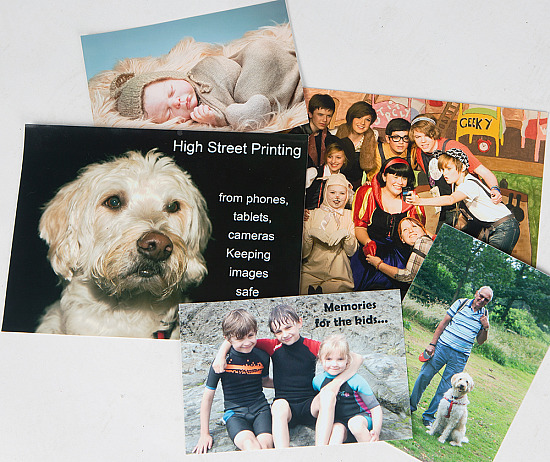Its on our High Street - Photo Printing