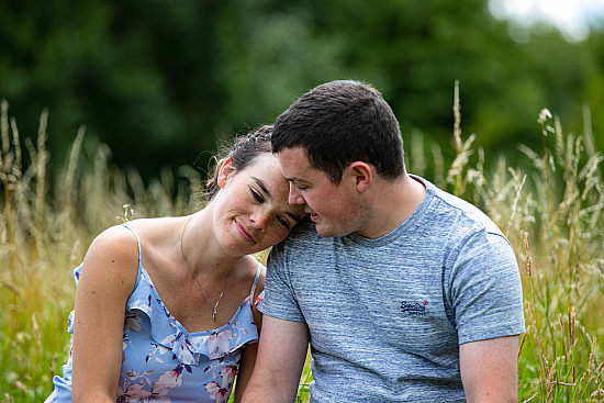 Sian & Ben Pre-Wedding Shoot Aug 20